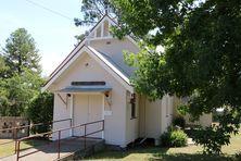 St Margaret's Anglican Church 15-01-2019 - John Huth, Wilston, Brisbane