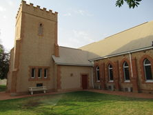 St Margaret's Anglican Church 14-01-2020 - John Conn, Templestowe, Victoria