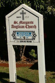 St Margaret's Anglican Church 03-09-2016 - John Huth, Wilston, Brisbane