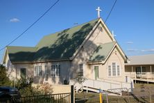 St Margaret's Anglican Church