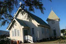 St Margaret's Anglican Church 26-10-2016 - John Huth, Wilston, Brisbane