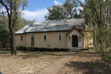 St Margaret's Anglican Church 14-02-2017 - John Huth Wilston Brisbane