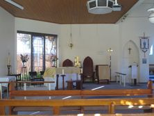 St Margaret's Anglican Church 18-04-2018 - John Conn, Templestowe, Victoria