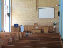 St Margaret's Presbyterian Church 21-01-2021 - John Conn, Templestowe, Victoria