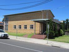 St Margaret's Presbyterian Church