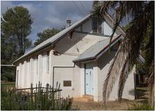 St Margaret's Uniting Church - Former