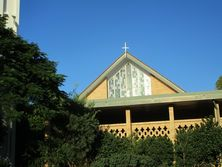 St Mark The Evangelist Anglican Church