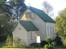 St Mark's Anglican Church 10-08-2018 - John Conn, Templestowe, Victoria