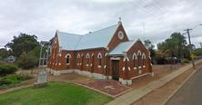 St Mark's Anglican Church 00-04-2010 - Google Maps - google.com