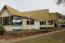 St Mark's Anglican Church 21-04-2019 - John Huth, Wilston, Brisbane