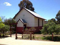 St Mark's Anglican Church 24-09-2018 - Church Website - See Note.