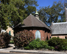 St Mark's Anglican Church 30-03-2018 - Peter Liebeskind