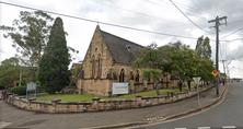 St Mark's Anglican Church 00-12-2018 - Google Maps - google.com