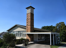 St Mark's Anglican Church