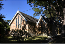 St Mark's Anglican Church 07-01-2018 - Peter Liebeskind