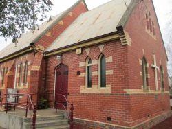 St Mark's Anglican Church 23-06-2016 - John Conn, Templestowe, Victoria