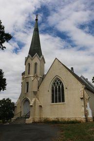 St Mark's Anglican Church 08-01-2014 - John Huth, Wilston, Brisbane