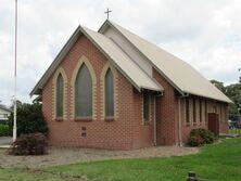 St Mark's Anglican Church 14-04-2021 - John Conn, Templestowe, Victoria