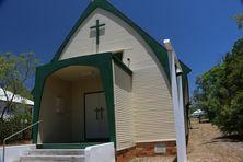 St Mark's Anglican Church 08-02-2017 - John Huth, Wilston, Brisbane.