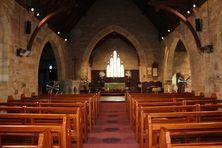 St Mark's Anglican Church 28-01-2017 - John Huth, Wilston, Brisbane.