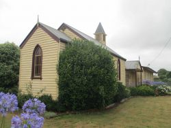 St Mark's Anglican Church 15-01-2015 - John Conn, Templestowe, Victoria