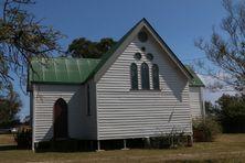 St Mark's Anglican Church