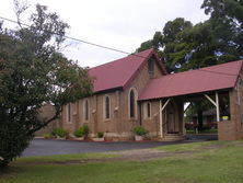St Mark's Anglican Church 04-06-2018 - Church Website - See Note.
