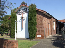 St Mark's Anglican Church - Former 00-08-2007 - realestate.com.au