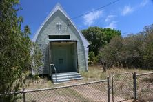 St Mark's Anglican Church - Former 08-02-2017 - John Huth, Wilston, Brisbane.