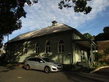 St Mark's Anglican Church - Original 26-03-2016 - John Huth, Wilston, Brisbane