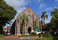 St Mark's Catholic Church