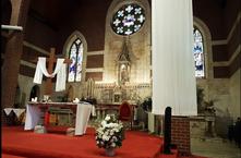 St Mark's Catholic Church 00-04-2018 - Chilsoon Hwang - google.com