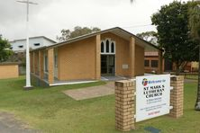 St Mark's Lutheran Church 02-09-2016 - John Huth, Wilston, Brisbane