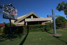 St Mark's Lutheran Church 28-10-2016 - John Huth, Wilston, Brisbane