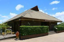 St Mark's Lutheran Church 26-01-2018 - John Huth, Wilston, Brisbane