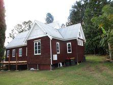 St Mark's Lutheran Church - Former