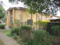 St Mark's Uniting Church 17-05-2014 - John Conn, Templestowe, Victoria