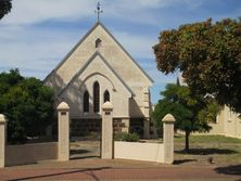 St Mark's Uniting Church