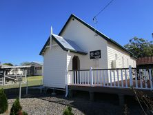 St Mark's Uniting Church - Former