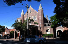 St Martha's Catholic Church 04-05-2019 - Peter Liebeskind