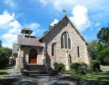 St Martin's Anglican Church 08-04-2017 - Peter Liebeskind