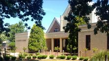 St Martin's Anglican Church 26-07-2014 - Church Facebook - See Note.