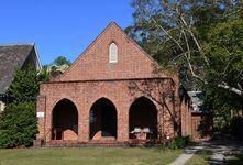 St Martin's Anglican Church 22-10-2020 - Peter Liebeskind