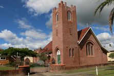 St Martin's Anglican Church