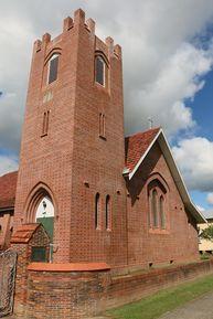 St Martin's Anglican Church 26-04-2018 - John Huth, Wilston, Brisbane