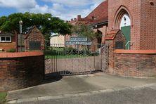 St Martin's Anglican Church 26-04-2018 - John Huth, Wilston, Brisbane.