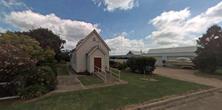 St Martin's Anglican Church - Former 00-02-2008 - Google Maps - google.com.au