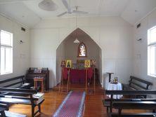 St Martin's Chapel - Former