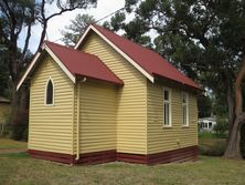 St Martin's Chapel - Former 01-04-2018 - John Conn, Templestowe, Victoria