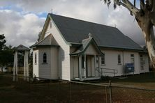 St Martin's of Tours Anglican Church